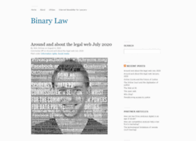 binarylaw.co.uk