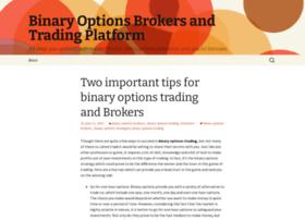 binaryoptionsbrokers1.wordpress.com
