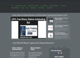 binaryoptionsnodepositbonuses.com