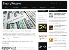 binaryreview.com