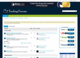 binarytradingforum.com