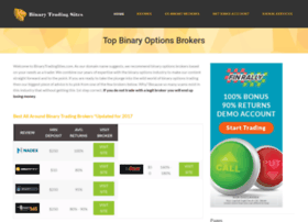 binarytradingsites.com