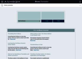 binarytranslator.com