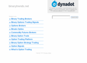binarytrends.com