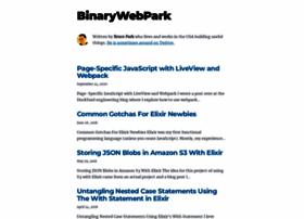 binarywebpark.com