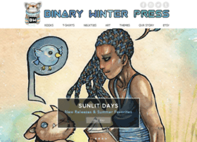 binarywinter.com