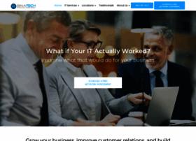 binatech.com