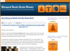 binauralbeatsbrainwaves.com