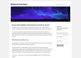 binauraljourneys.com
