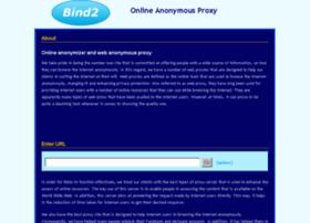 bind2.com