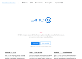 bind9.net
