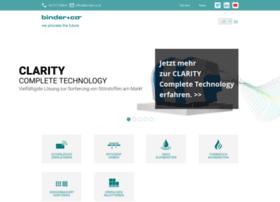 binder-co.at