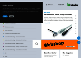 binder-connector.com