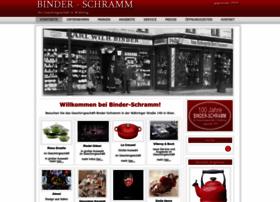 binder-schramm.at