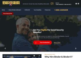 binderandbinder.com