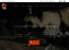 binderparkzoo.org