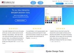 bindersinc.com