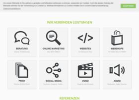 bindestrich.com