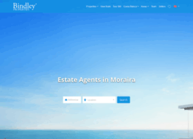 bindleyproperties.com