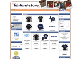 binford-store.de