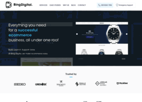 bingdigital.co.uk