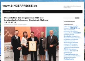 bingerpresse.de