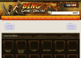 binggamesonline.com