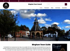 bingham-tc.gov.uk