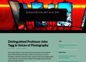 binghamtonarthistory.wordpress.com