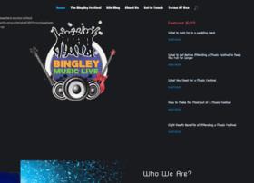 bingleymusiclive.com