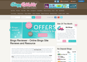 bingo-reviewer.com