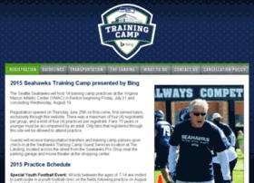 bingtrainingcamp.seahawks.com