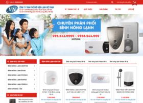 binhnonglanhchinhhang.com.vn