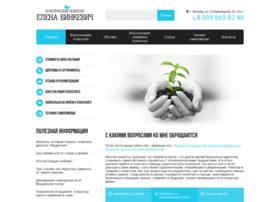 binkevich.ru