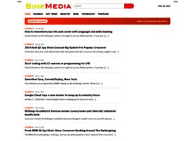 binkmedia.net
