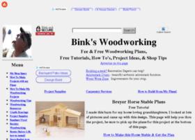 binkyswoodworking.com
