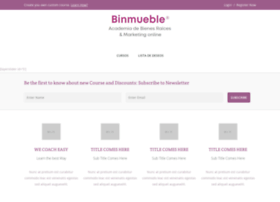 binmueble.com