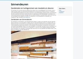 binnendeuren-info.be