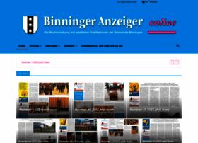binningeranzeiger.ch