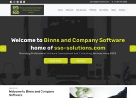 binnsware.com
