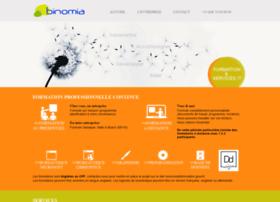 binomia.fr