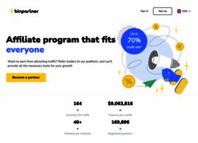 binpartner.com
