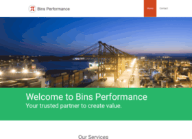 bins-performance.nl