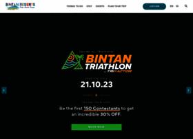 bintan-resorts.com