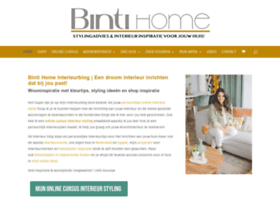 bintihomeblog.blogspot.nl