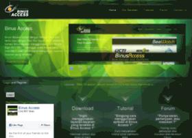binus-access.com