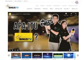 binus.tv