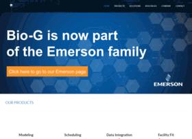 bio-g.com