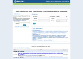 bio-job.org