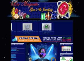 bio-magneto.com